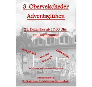 3. Oberveischeder Adventsglühen