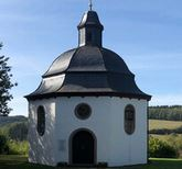 Website des Pastoralverbundes Olpe - Glaubensorte